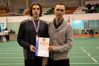 Пензенский бегун успешно выступил на чемпионате Европы