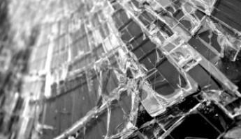 Под Пензой водитель ВАЗа едва не погиб в результате ДТП