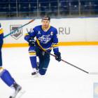 Пензенский «Дизель» не смог одолеть ХК «СКА-Нева» в напряженном матче