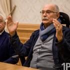 Овации и крики «браво»: новые «Метаморфозы» Никиты Михалкова покорили пензенских зрителей