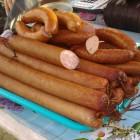 В Пензенской области торговали подозрительной колбасой