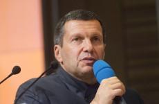 Телеведущий Владимир Соловьев попал в Книгу рекордов Гиннеса
