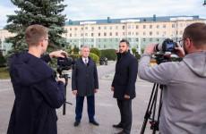 «Россия-24» рассказала, почему инвестировать в Пензенскую область выгодно