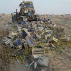 В Пензенской области уничтожили более 20 тонн свежих фруктов
