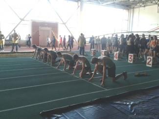 Фестиваль по легкой атлетике в Пензе объединил более тысячи спортсменов