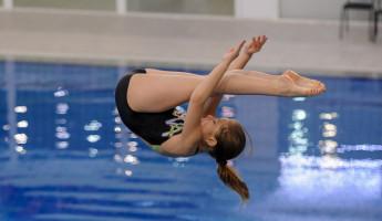 Пенза примет всероссийские соревнования по прыжкам в воду