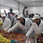 В Пензенской области открыли новую современную птицефабрику