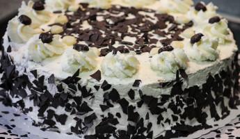Жительница Пензенской области пыталась пронести в колонию необычный торт