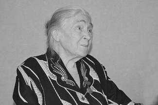 Утрата для пензенского здравоохранения: ушла из жизни Анна Волченкова