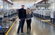 Пензенская компания «СтанкоМашСтрой» развивает отношения с Германией