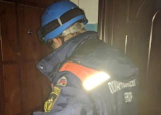 Пожилая пензячка двое суток не реагировала на стук в дверь