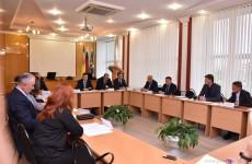 В Пензе прошло внеочередное заседание комиссии по местному самоуправлению