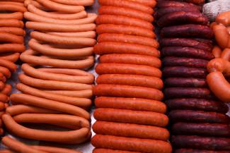Африканская чума в городе. Пензенская компания закупила зараженную колбасу