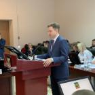 На сессии Пензенской гордумы начали рассматривать вопрос о выборах мэра