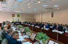 Нарушена процедура! Депутаты Пензенской гордумы сорвали голосование
