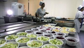 В одной из пензенских гимназий детей кормили опасной едой