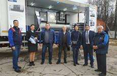 Пензенская компания «СтанкоМашСтрой» отправилась в межрегиональную бизнес-миссию