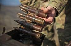 Солдат-срочник расстрелял восьмерых сослуживцев