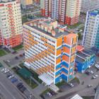 Старт продаж квартир на Светлой, 3 в Городе Спутнике