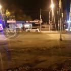 На 8 Марта в Пензе автомобиль сбил пешехода
