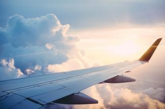 Летевший изТурции вРоссию мужчина умер всамолете