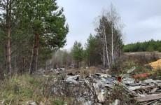 Под Пензой жители одного из поселков борются с растущей свалкой