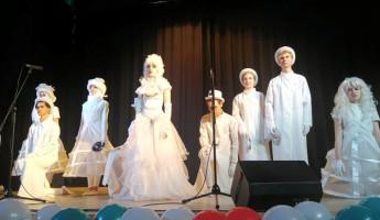 В Пензе стартовал фестиваль «Удивительный мир – театр»