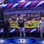 Борец из Пензенской области стал чемпионом Всероссийских соревнований