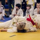 В турнире детской Лиги дзюдо первое место занял спортсмен из Пензы