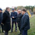 Пензенские власти держат на контроле ход строительства детских садов