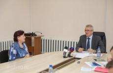 Жители Кузнецкого района Пензенской области продолжают жаловаться на качество воды