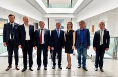 Пензенская компания «СтанкоМашСтрой» побывала с бизнес-миссией в Азербайджане