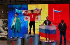 Призером чемпионата мира по армрестлингу стал пензенец