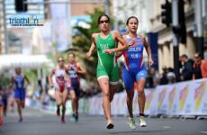 На этапе Кубка мира по триатлону выступит спортсменка из Пензы