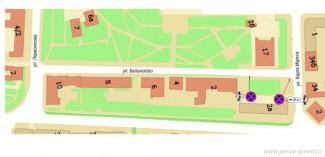В Пензе запретят остановку на улице Белинского