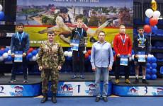 Борцы из Пензенской области завоевали три медали на Всероссийских соревнованиях