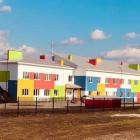 В Пензенской области сотня малышей пойдет в новый детский сад