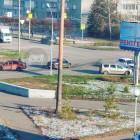 «Хотела проскочить на красный». В Пензенской области разбились две иномарки