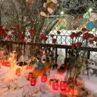 Названа дата похорон убитого в детском саду мальчика