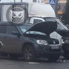 Пензенцы сообщили о жестком ДТП в Терновке