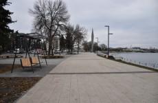 На набережной реки Суры в Пензе установят камеры