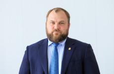 Олег Кочетков поздравил пензенцев с Днем народного единства