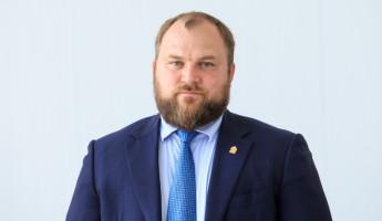 Молния! Олег Кочетков выбран делегатом на съезд «Единой России» в Москве