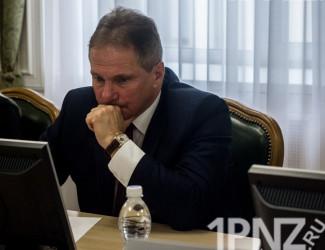 Министра спорта Пензенской области исключили из политсовета «Единой России»