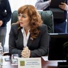 Депутат Коломыцева против рекламы