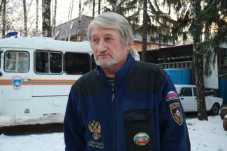 Остались такие, как Кабанов. Пензенец будет руководить российскими спасателями