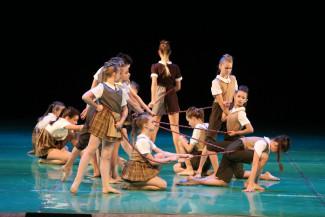 Фестиваль «Фара» в Пензе объединил лучших танцоров из разных городов