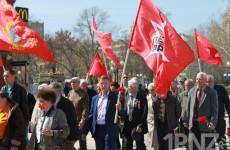 Пензенцы указали место депутатам от КПРФ