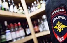 В Пензе изъяли из оборота более 1500 литров «паленого» алкоголя