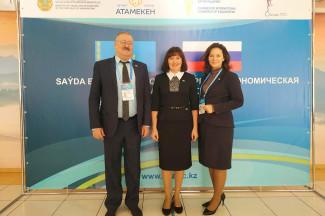 Пензенская компания «СтанкоМашСтрой» продолжает расширять международные связи